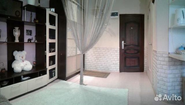 Продается однокомнатная квартира за 3 100 000 рублей. Краснодарский край, г Сочи, ул Макаренко.