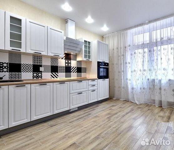Продается трехкомнатная квартира за 4 000 000 рублей. г Ростов-на-Дону, ул Еременко.
