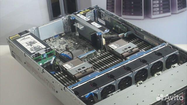 HP PROLIANT DL380P GEN8 SERVER TREIBER