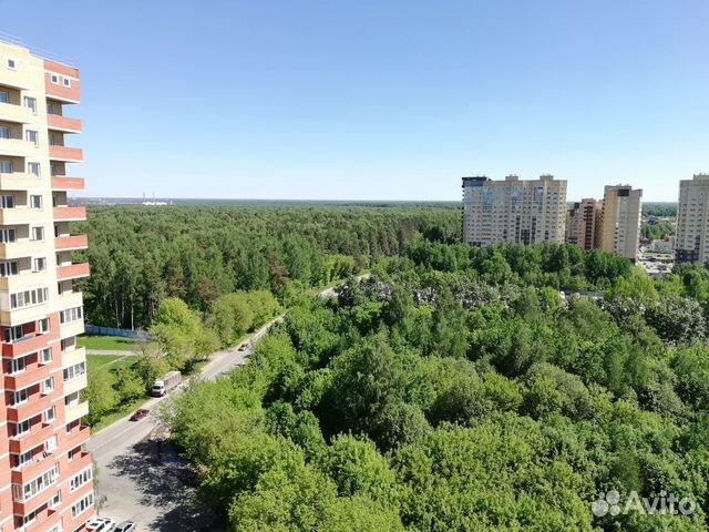 Продается двухкомнатная квартира за 2 470 000 рублей. Московская обл, г Ногинск, ул Аэроклубная, д 17 к 3.