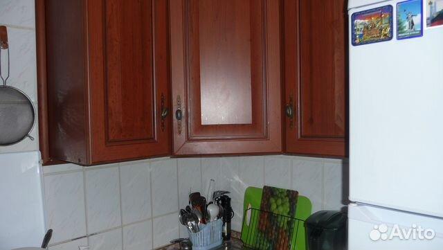 Продается двухкомнатная квартира за 1 650 000 рублей. Саратовская обл, г Энгельс, Зеленый пер.