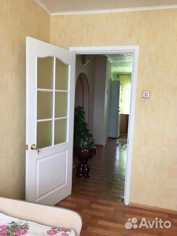 Продается четырехкомнатная квартира за 3 100 000 рублей. Тюменская обл, г Тобольск, мкр 7, д 99.