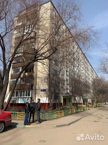 Продается трехкомнатная квартира за 8 800 000 рублей. г Москва, ул Конёнкова, д 11В.