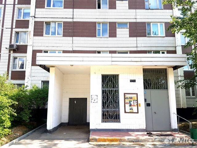Продается однокомнатная квартира за 6 850 000 рублей. г Москва, Хвалынский б-р, д 5/12.