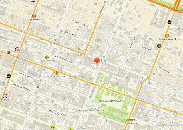Помещение свободного назначения, 151.4 м² 89047067632 купить 9