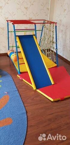 Детский спортивный комплекс 89082775662 купить 1