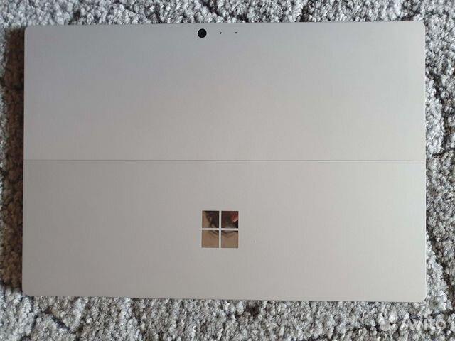 Microsoft Surface Pro 5 i5 8gb 256gb