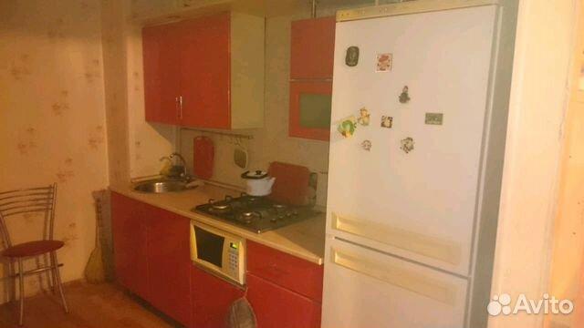 3-к квартира, 43.4 м², 2/9 эт. 89109712499 купить 2