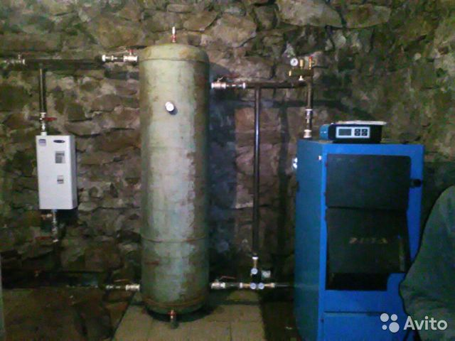 Монтаж отопления, водоснабжения, установка ванн 89025641100 купить 2