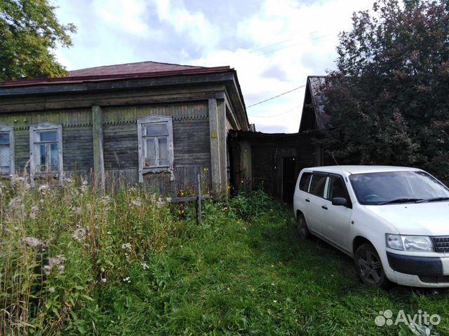 Дом 58.5 м² на участке 60.5 сот. 89539137052 купить 1