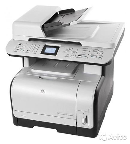 COLOR LASERJET CM1312NFI MFP DRIVER FOR WINDOWS 7