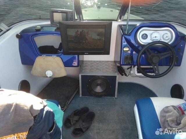 Моторная лодка 89172105606 купить 6