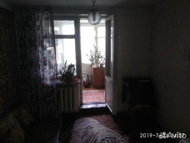 3-к квартира, 72 м², 3/5 эт. 89183134110 купить 7