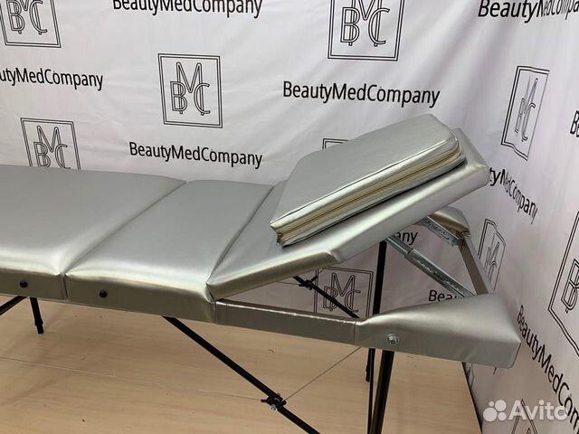 Массажный стол, кушетка косметолога 89046799599 купить 7