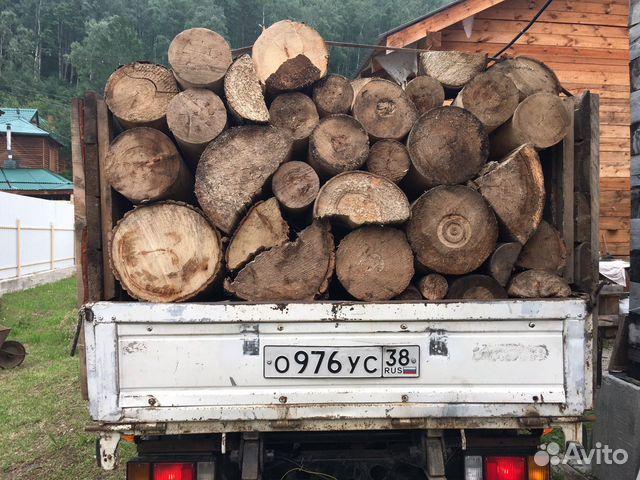 дрова в иркутске купить недорого