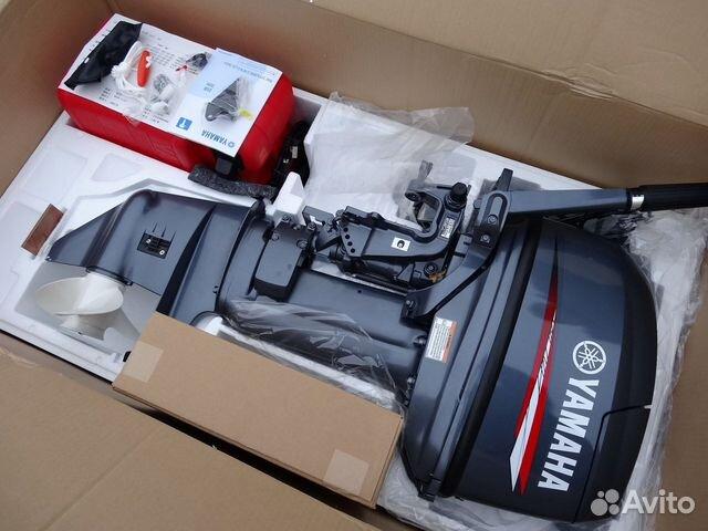 Лодочный мотор Ямаха 30 (Yamaha 30 Hwcs) 89153779717 купить 7