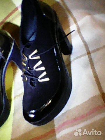 Туфли SM Shoes Markel 89273640929 купить 2