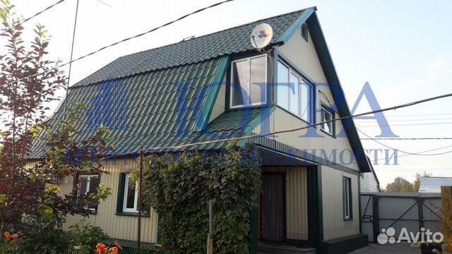 Дача 79 м² на участке 11.5 сот. купить 2