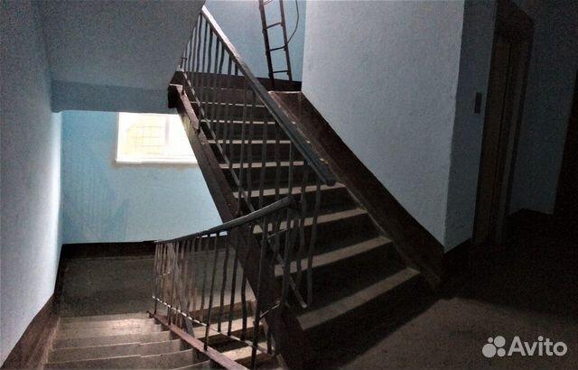 3-room apartment, 60.6 m2, 8/9 et.