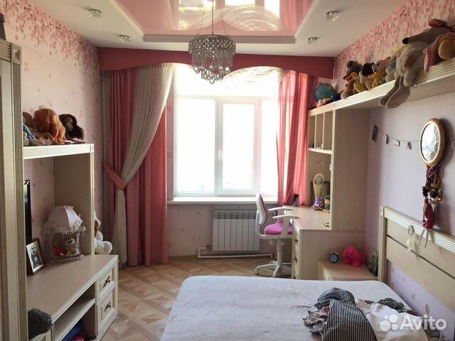 4-к квартира, 140 м², 12/14 эт. 83012232211 купить 9