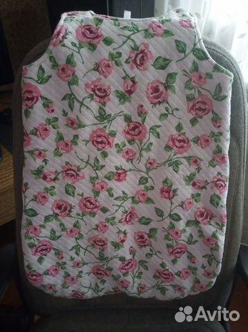 Спальный мешок для новорожденных 62 размер 89157544500 купить 1