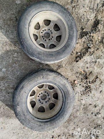 Два колеса