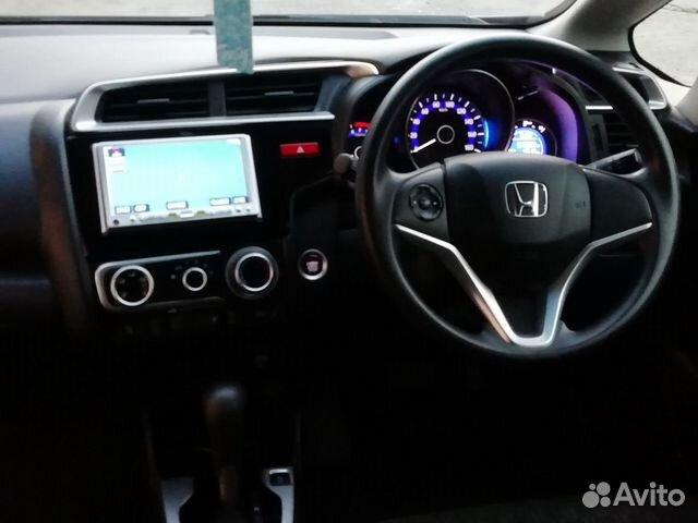 Honda Fit, 2013 89130310689 купить 7