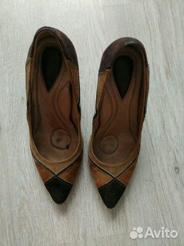 Туфли Thomas Munz  89003659599 купить 2