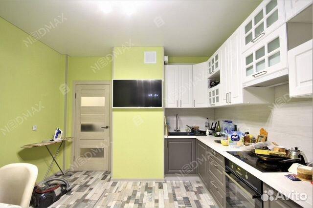 1-к квартира, 45 м², 15/17 эт.  88124263793 купить 4