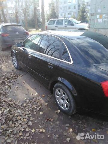 Audi A4, 2004  89107009604 купить 3