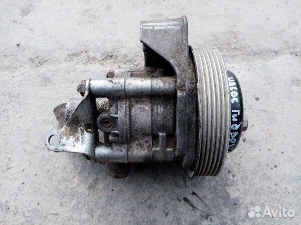 89026196331 Насос гидроусилителя Bmw 5-Series E34 2.5 1992