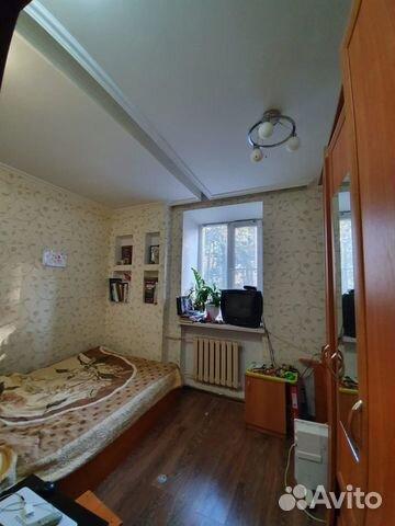 2-к квартира, 39 м², 1/2 эт.  купить 4