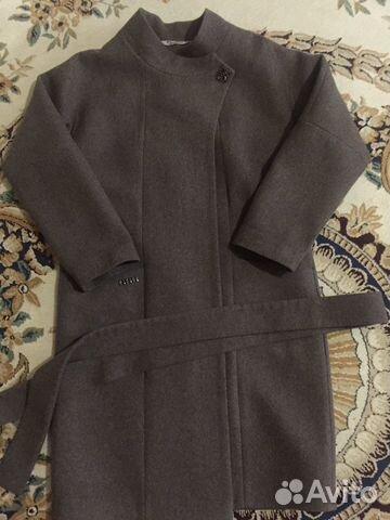 Пальто женское  89604165580 купить 1