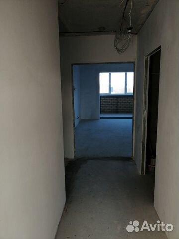 2-к квартира, 60.4 м², 6/9 эт.  купить 8
