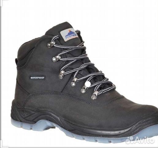 Ботинки Portwest Steelite Великобритания(новые) 89108237166 купить 5