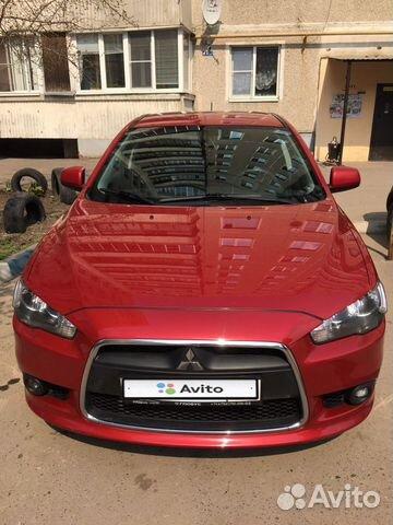 Mitsubishi Lancer, 2011 89158613251 купить 5