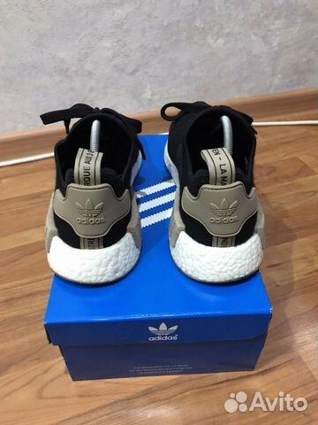Adidas NMD R1 Exclusive купить в