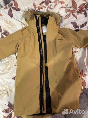Merrell куртка утепленная