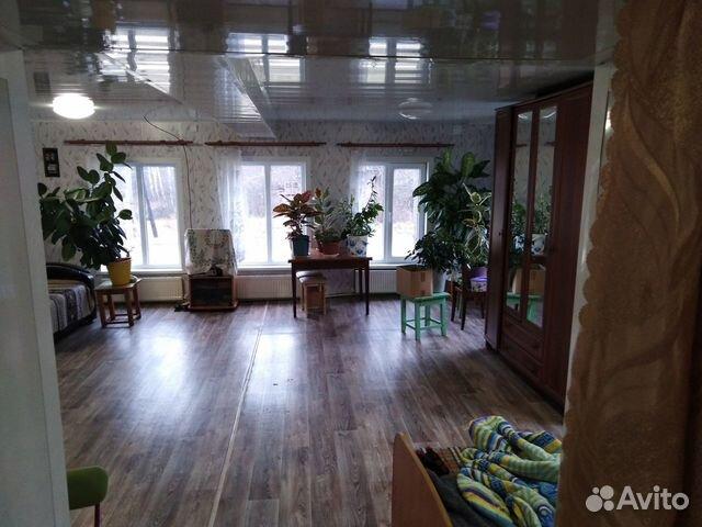 Дом 60 м² на участке 30 сот. купить 3