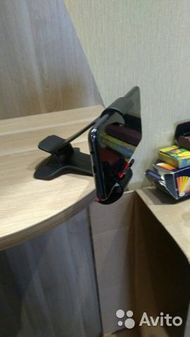 Крепление для смартфона в автомобиль 89225658058 купить 4