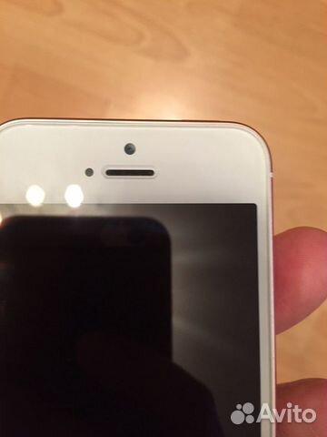iPhone se rose gold 32gb 89992283025 купить 7