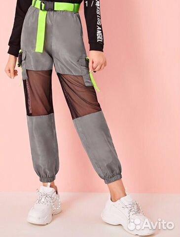 Теплые спортивные штаны для девочки купить в Украине в Magnetka.com.ua | 480x365