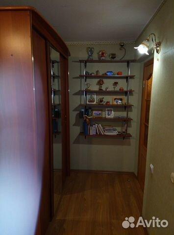 квартира в кирпичном доме Серафимовича 32