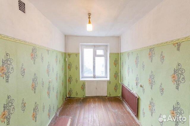 2-к квартира, 52 м², 3/5 эт. купить 4