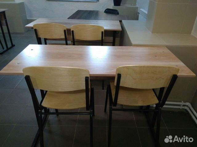 Парты и стулья ученические 89043276932 купить 1