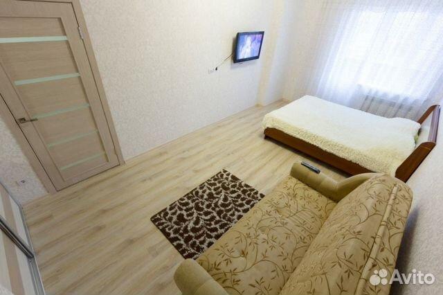 1-к квартира, 40 м², 5/17 эт. 89881710333 купить 6