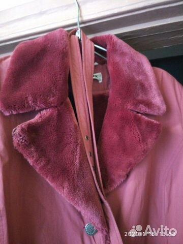 Пальто  89209150800 купить 3