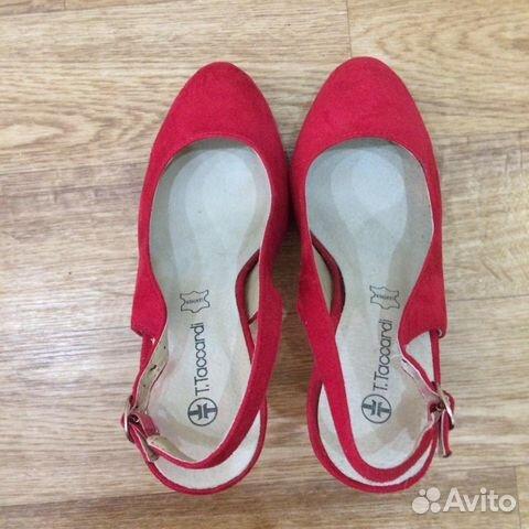 Туфли / босоножки новые