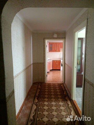 3-к квартира, 105 м², 4/5 эт. 89130327163 купить 3