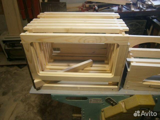 Кондуктор для сборки пчеловодных рамок купить 2